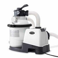 Песочный фильтрующий насос 4000 л/ч Intex 26644