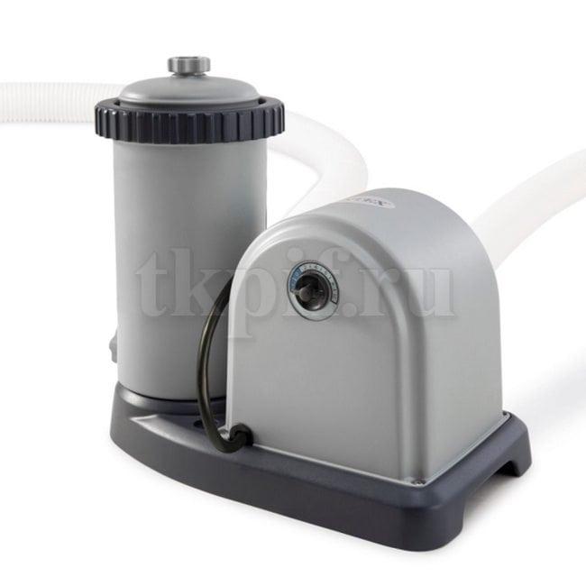 Картриджный фильтрующий насос 5678 л/ч Intex 28636