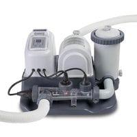Фильтр-хлоргенератор 4542 л/ч Intex 28674