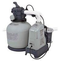 Песочный фильтр-хлоргенератор 8000 л/ч Intex 28680