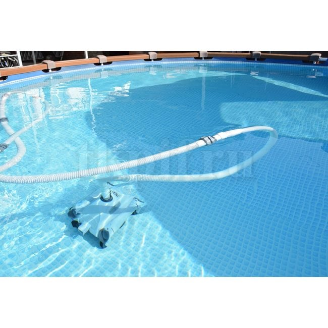 Автопылесос для бассейна Intex 28001