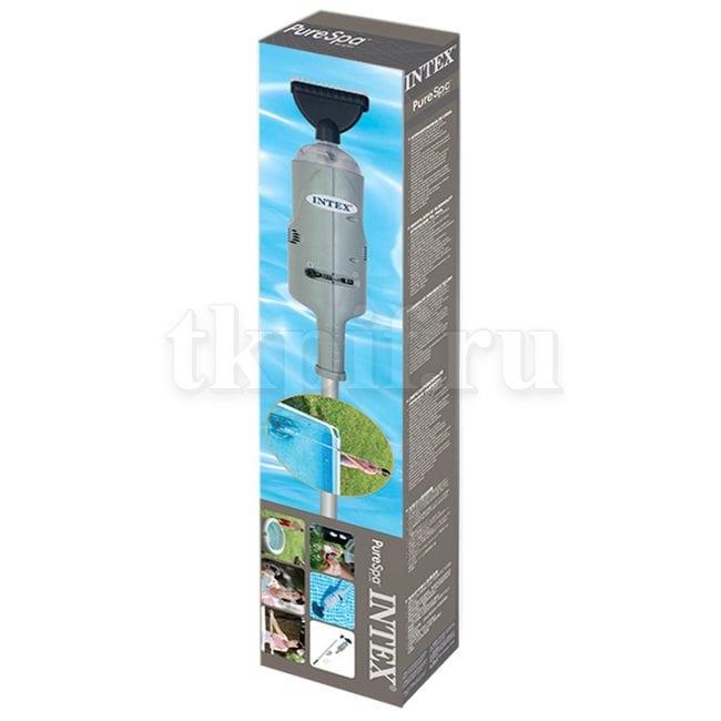 Пылесос ручной заряжаемый Intex 28620