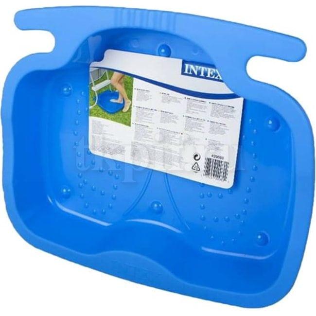 Ванночка для ног 56х46х9см Intex 29080