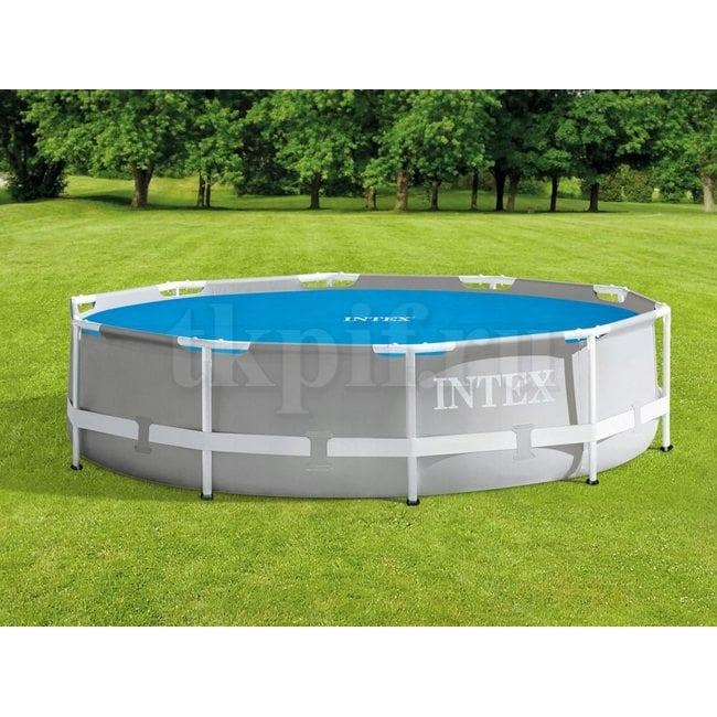 Покрывало для бассейна 366см Intex 29022