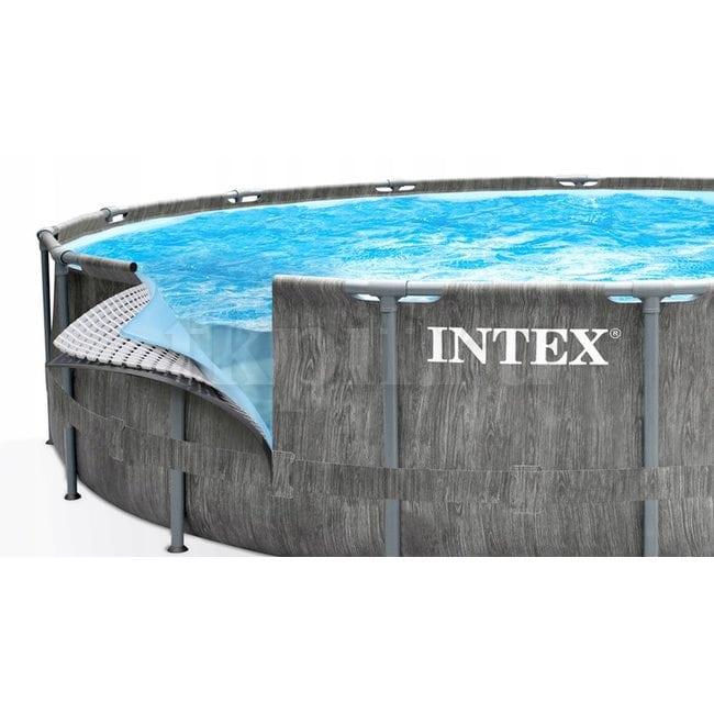 Бассейн каркасный 549х122см Intex 26744