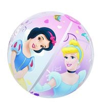 Мяч Принцессы 51см Bestway 91042