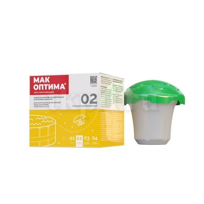 Многофункциональный препарат Мак4 mini, 10440