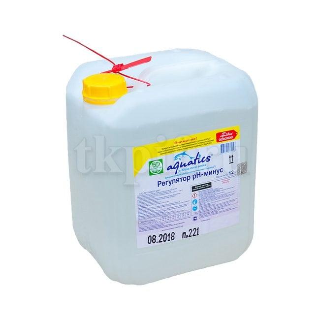 Ph-минус жидкий, 10л