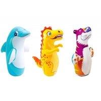 Игрушка надувная Животные Intex 44669