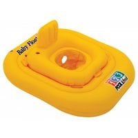 Круг Школа по плаванию 79х79см Intex 56587