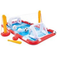 Игровой центр Спорт 325x267x102см Intex 57147