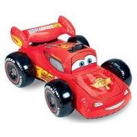 Машина Тачки 109х84см Intex 57516