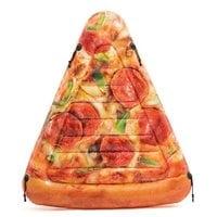 Матрас Пицца 175x145см Intex 58752