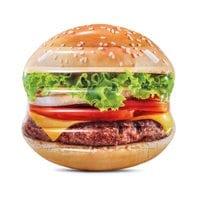 Плот Гамбургер 145x142см Intex 58780