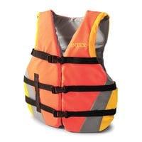Жилет спасательный взрослый Intex 69681