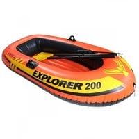 Лодка Explorer-200 Intex 58331