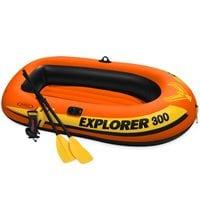Лодка Explorer-300 Intex 58332