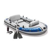 Лодка Excursion-4 Intex 68324