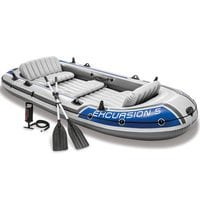 Лодка Excursion-5 Intex 68325