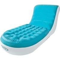 Кресло-шезлонг надувное Splash Lounge 84х170х81см Intex 68880