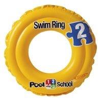 Круг Школа по плаванию 51см Intex 58231