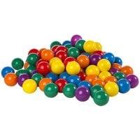 Шарики пластиковые d6,5см 100шт Intex 49602