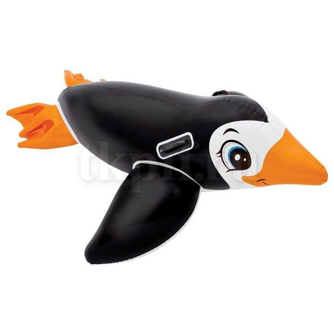 Пингвин 151х66см Intex 56558