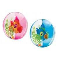 Мяч Аквариум 61см Intex 58031