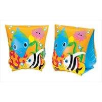 Нарукавники Рыбки Intex 58652